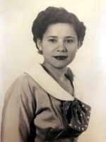 Mary Rullan