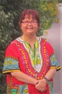 Nancy Louise  Barker