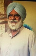 Bakhshish Singh