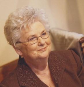 Gilda Elaine  (Garrison) Bowman