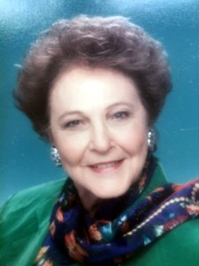 Shirley Leah  Shanker