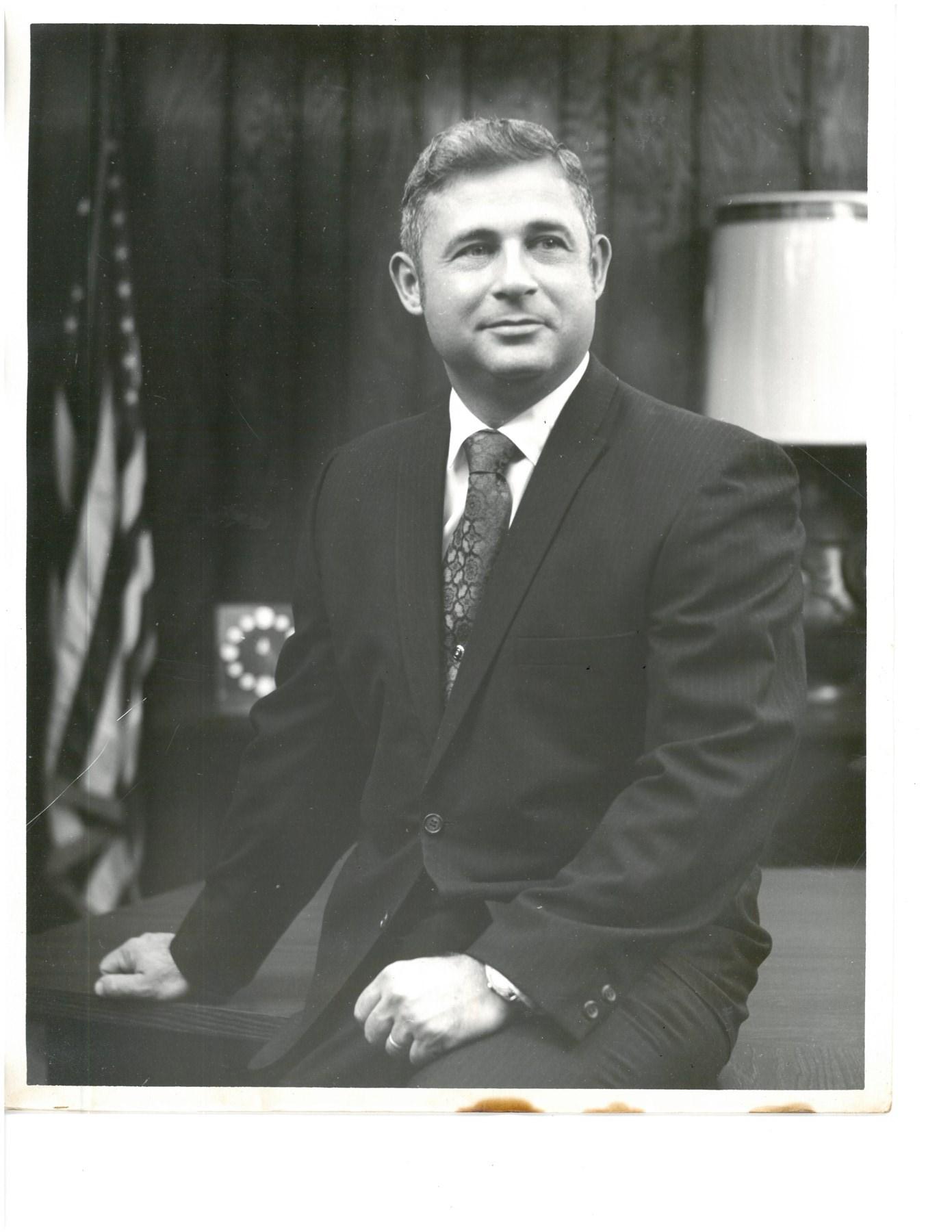 Thomas Theodore  Pacchioli Sr.
