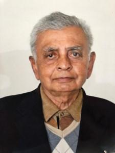 Thakorbhai Z  Patel