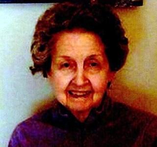 Edith M.  Hertlein