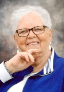 Denise  Périard