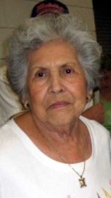 Amelia Bojorquez  Montano