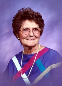 Patricia Ann  Rentschler