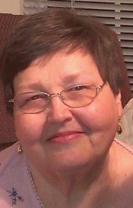 Mona Kay  Yunker