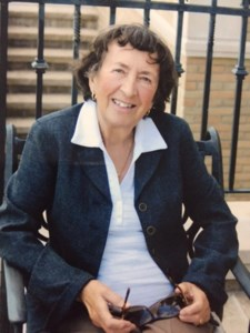 May  Kirkman