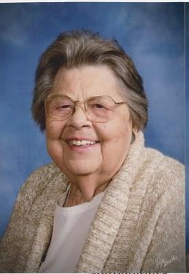Margaret Keyser