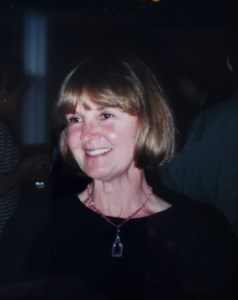 Mary L.  Butler