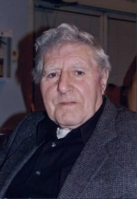 Patrick Drake