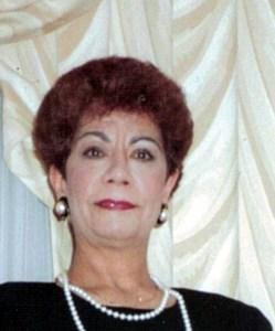 Elizabeth Marie  Littlejohn
