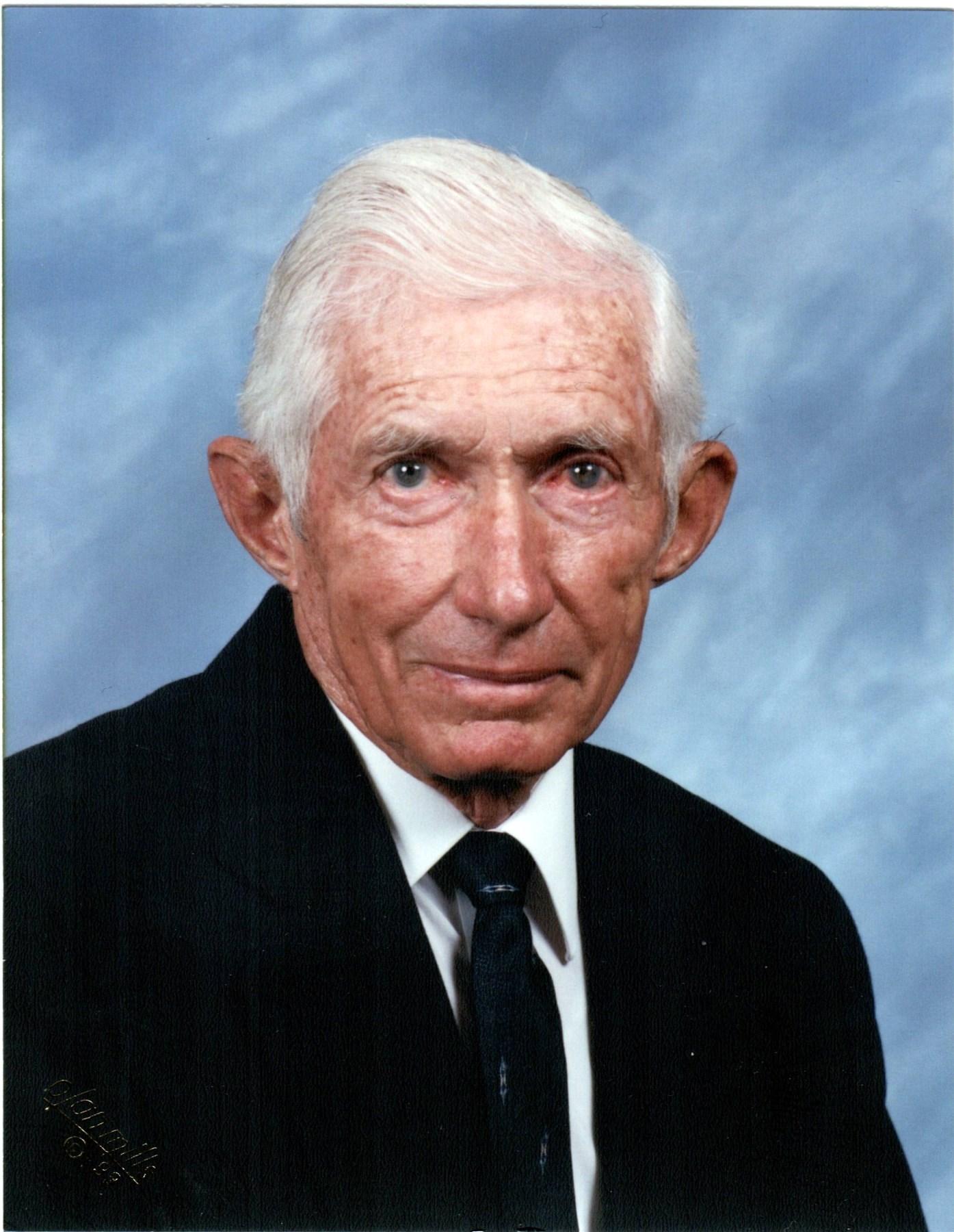 Gerald Edward  Pullin
