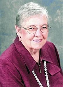 Betty Jo  Pinkerton-Sterling