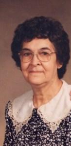 Jane Paxton  Ogles
