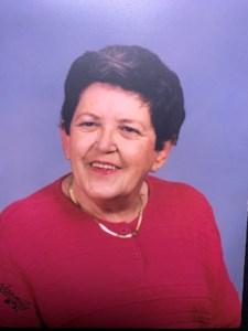 Barbara Mills  Parmer