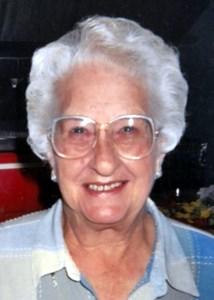 Doris Mae  Davis