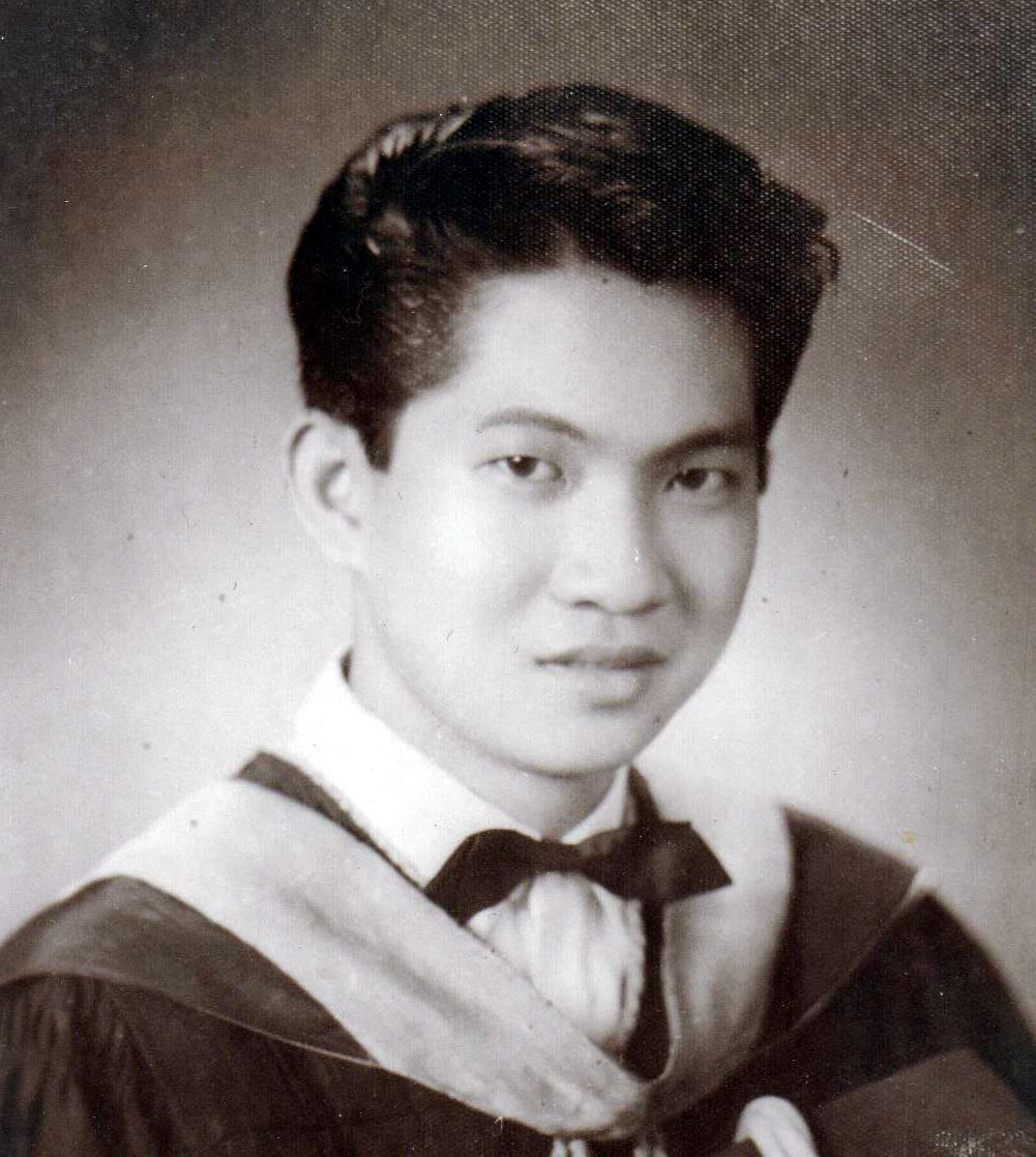 Franklin Aliga  Libunao
