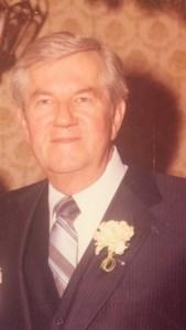 John T.  Sanders Sr.
