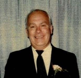 Wesley E.  Peck