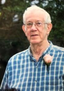 James D  Birmingham Sr