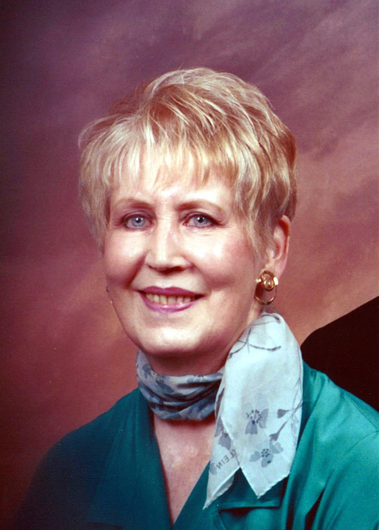 Dorothy E.  Geerdes
