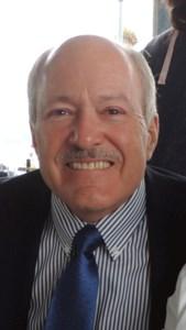 Michael Alexander  Patterson