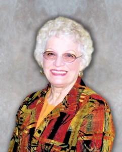Norma Doris  Cornett