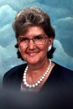 Betty McAlister