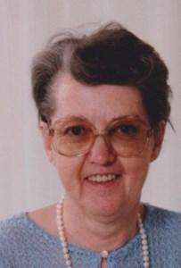 Cornelia Maria (Corry)  McLeod