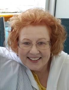 Carolyn  Crowley