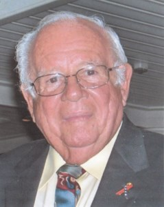 Howard Franklin  Eckenroth