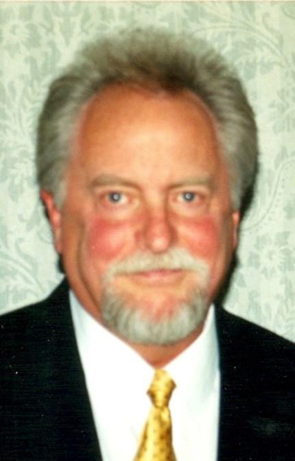 Ronald L.  Rieck