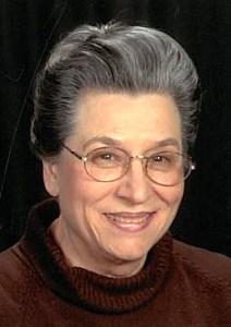 Beverly J.  Hart