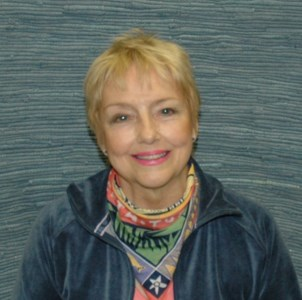 Janis  Parham