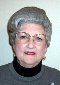 Margaret Catherine  Metcalfe