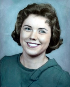 Carolyn Ann  Bennett Hamrick
