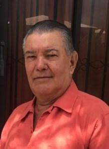 Placido  Rodriguez