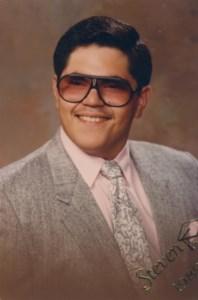 Steven Ray  Magana