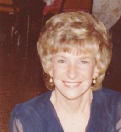 "Margaret ""Marge""  Heflin"