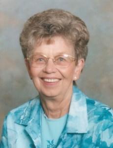 """Carol """"Vonnie"""" Yvonne  Tittle"""