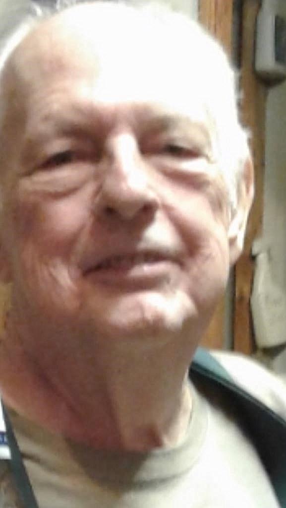 Donald Ray  Bolton