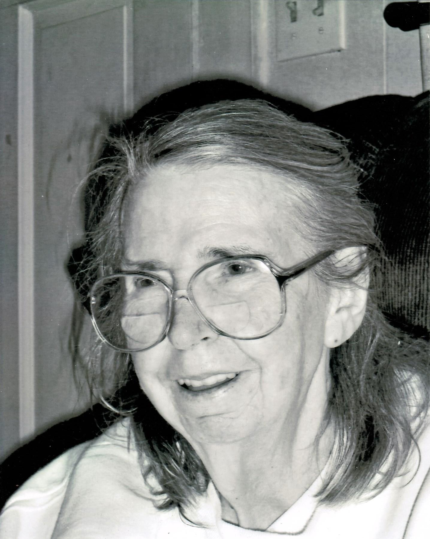 Virginia Nell  (Sorrells) Laws