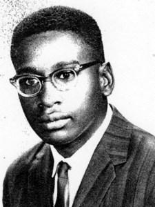 Herman Melvin  Diggs