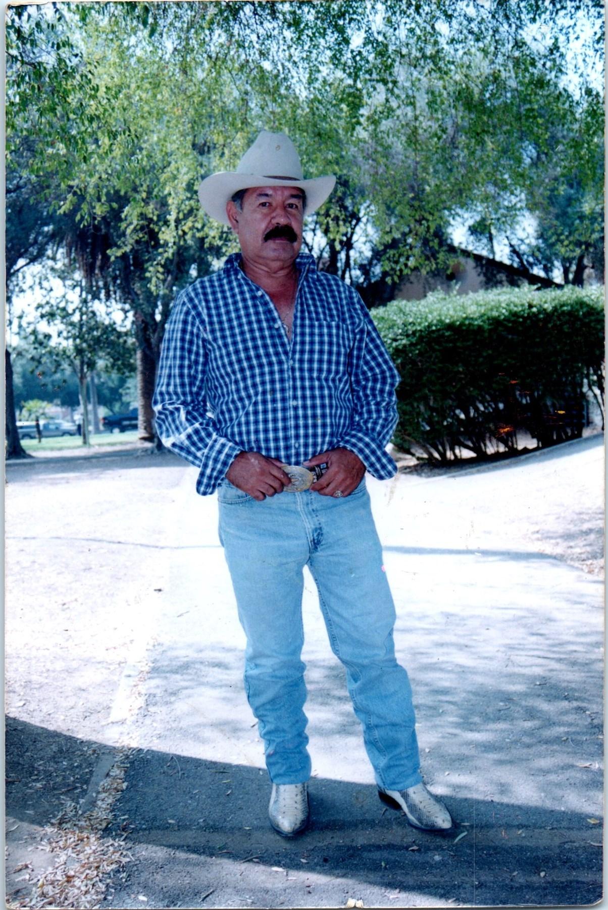 Jose Luis  Villanueva