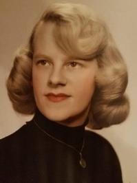 Patricia Ann  Blake