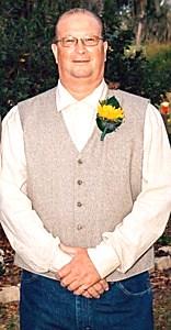 Gary Wayne  Horwood