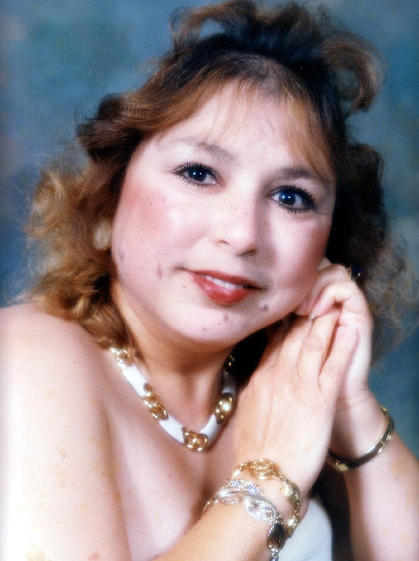 Adelina G.  Ybarra
