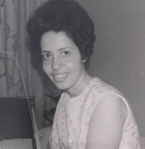 Madeleine J  Khan